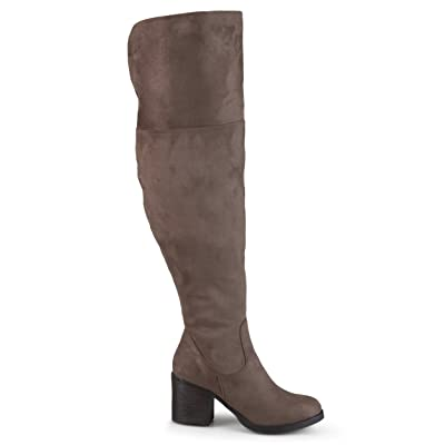 Brinley Co Women's Sall Over The Knee Boot | Knee-High