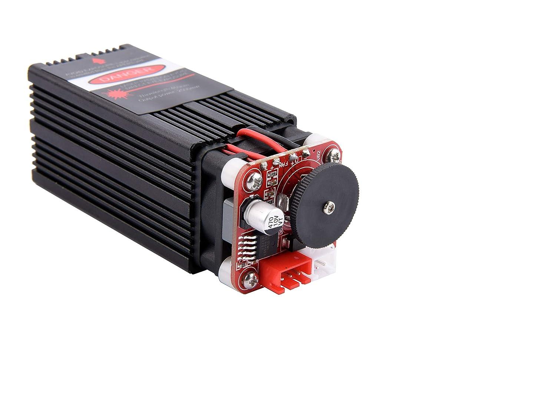 2500mw Laser Module 2.5W Laser Module 2500MW Laser for CNC 1610 CNC 3018 CNC 3018 Pro