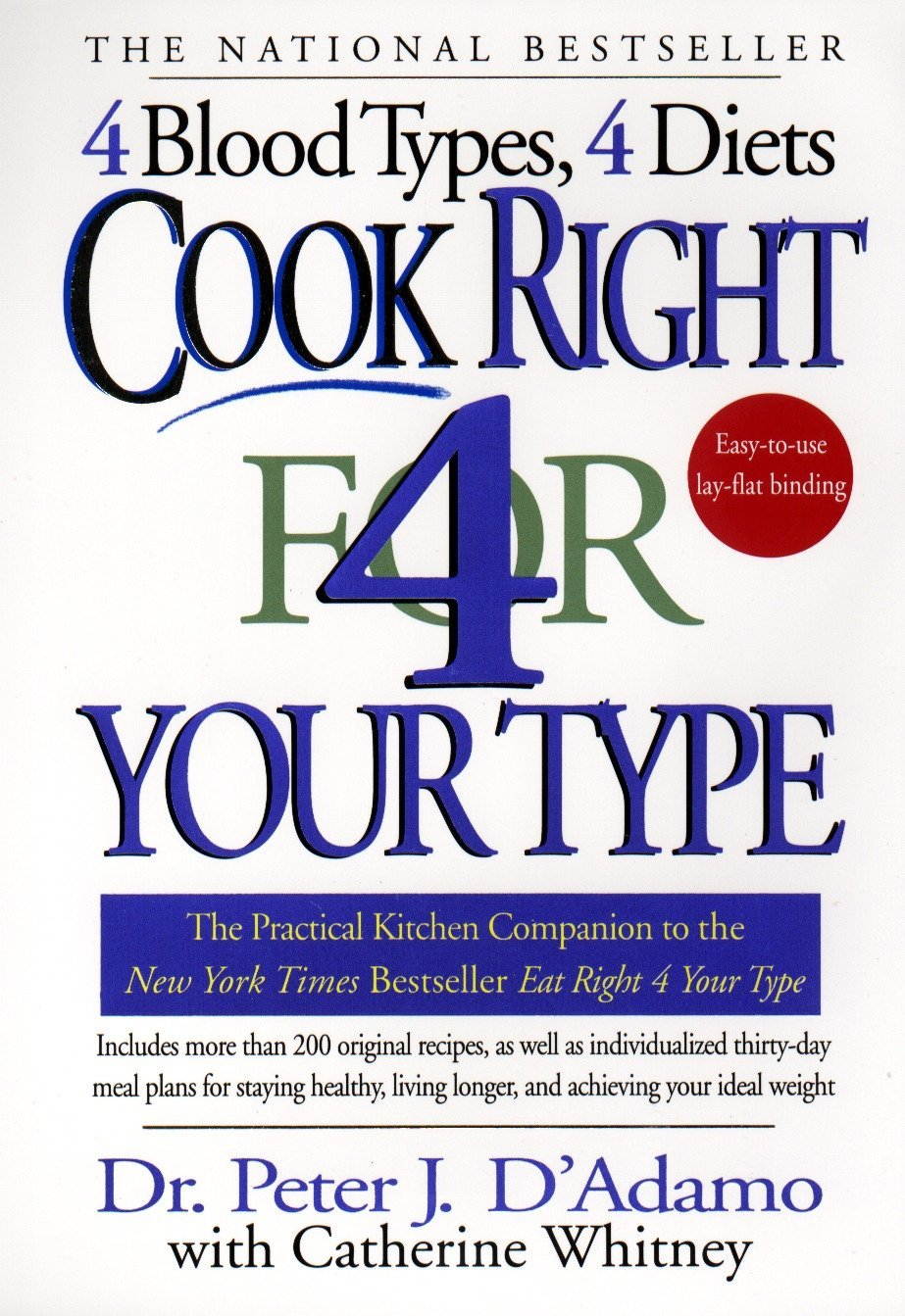 Cook Right 4 Your Type: The Practical Kitchen
