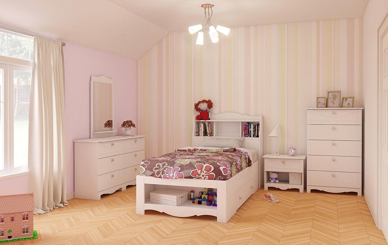nexera furniture website. amazoncom dixie 6drawer double dresser 310603 from nexera white kitchen u0026 dining furniture website