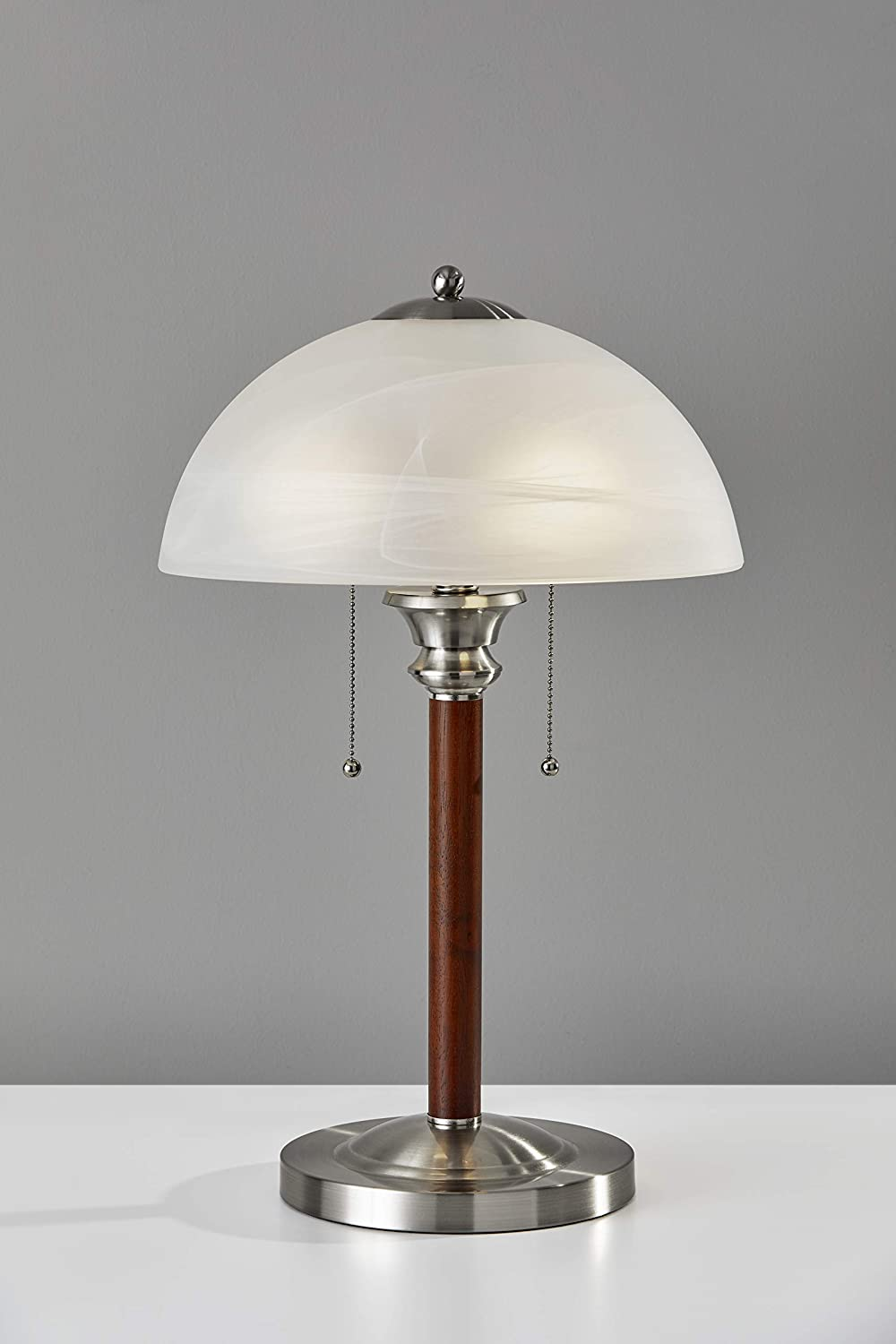 Adesso 4050 15 Lexington 22 5 Table Lamp Lighting Fixture With