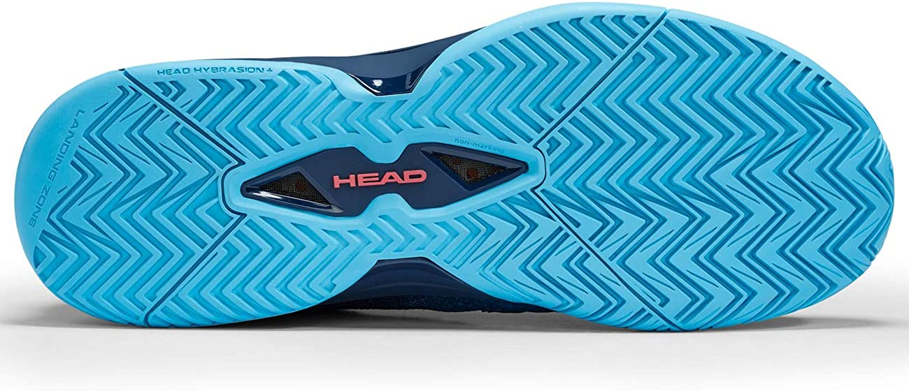 HEAD Herren Revolt Pro 3.0 Men Tennisschuh