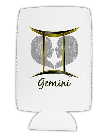 Amazon com : TooLoud Gemini Symbol Collapsible Neoprene Tall