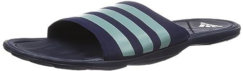 adidas Adipure Cf Scarpe da Scogli Uomo Blu Collegiate Navy/Vapour Steel/Clea