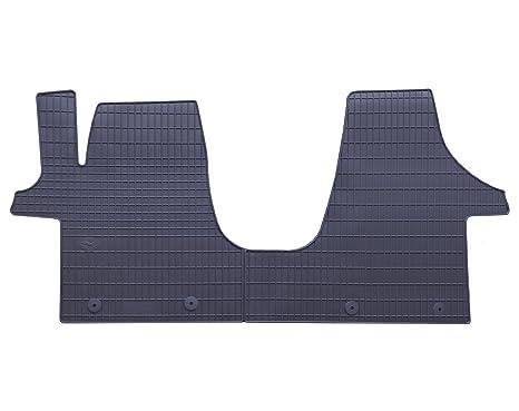 Tappetino Vasca Per VW t6 CARAVELLE 2015-breve nota