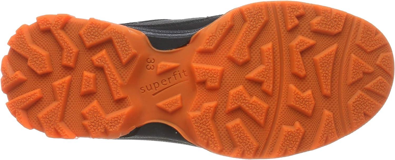 Superfit Boys/' Jupiter Low-Top Sneakers