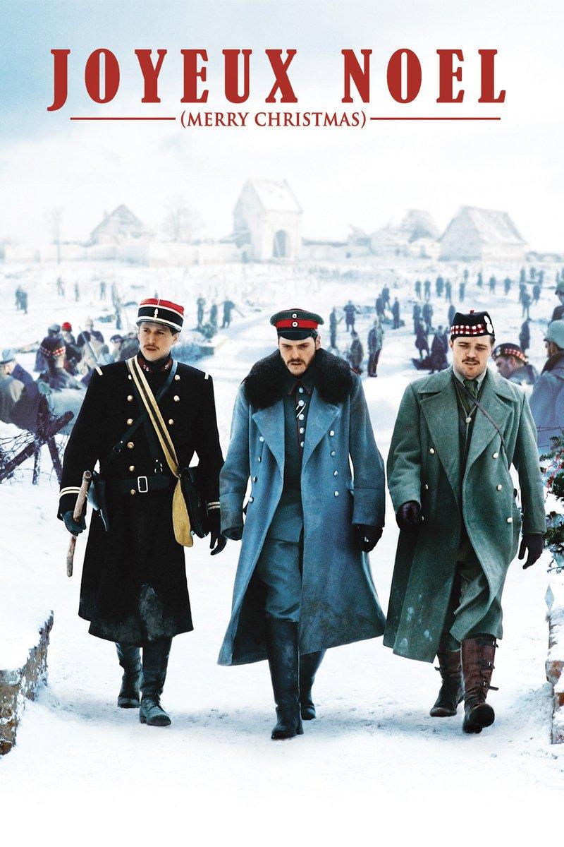 Amazon.com: Joyeux Noel (Merry Christmas): Diane Kruger, Benno ...