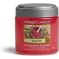 YANKEE CANDLE - Fragrance Spheres Ambientador, Dura hasta