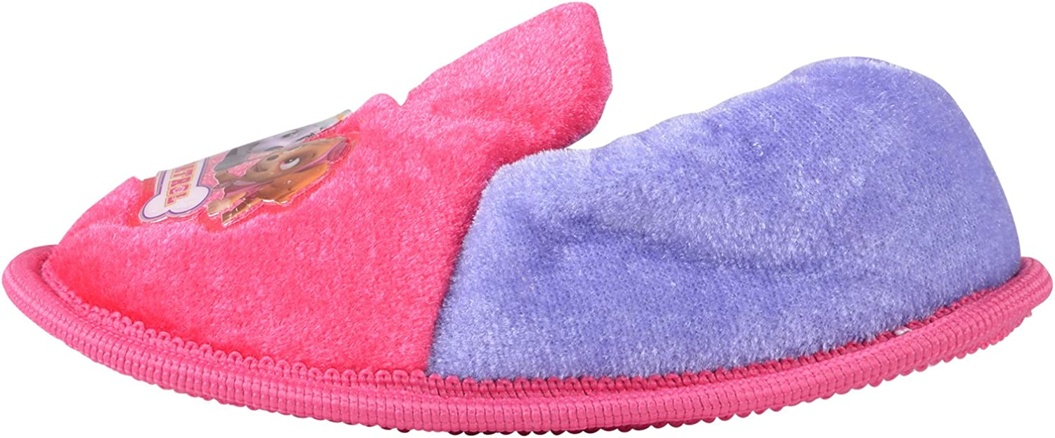 Paw Patrol Girls Indoor Slippers