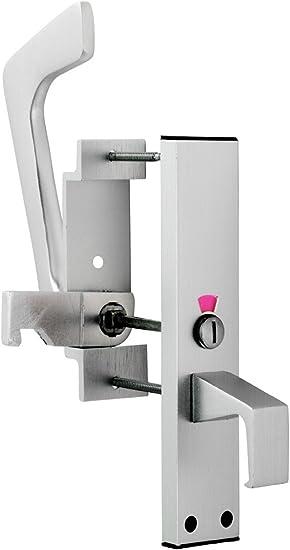 SAA - Juego de pernos indicadores para puerta corredera o abatible: Amazon.es: Bricolaje y herramientas