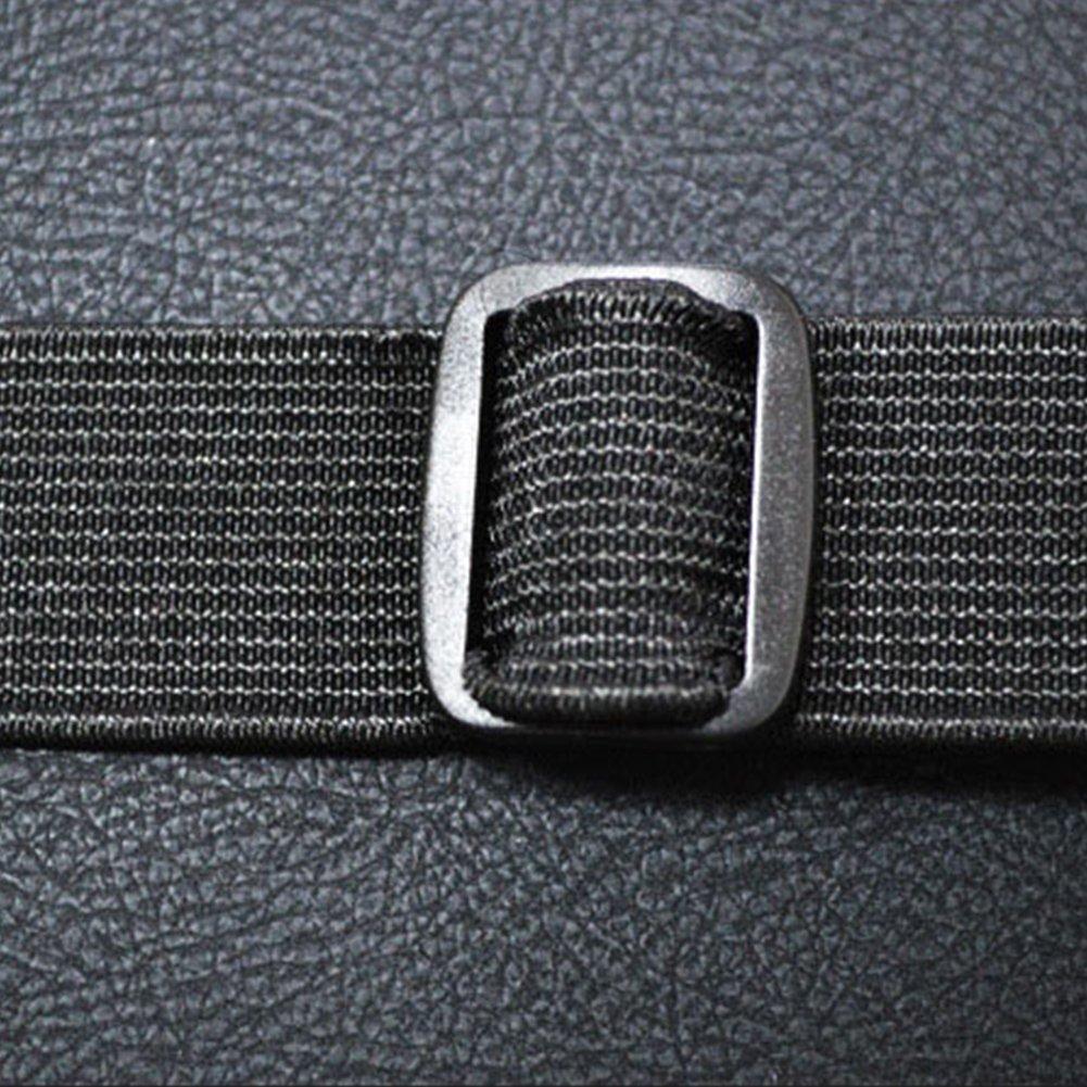 UxradG Bracciolo auto cuscino in pelle PU auto corrimano box Pad coperture braccioli auto auto Center console memoria cotone bracciolo sedile box imbottitura protettiva