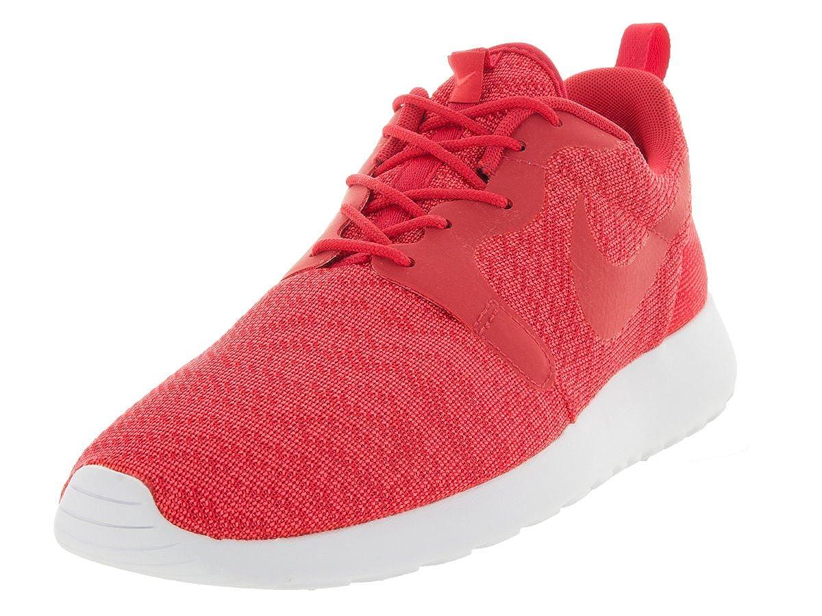 Nike Herren Roshe One Kjcrd Laufschuhe Rot
