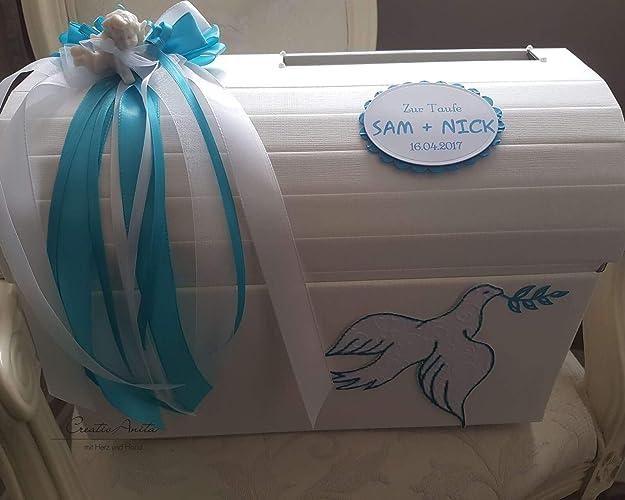 Geschenkbox fur kommunion
