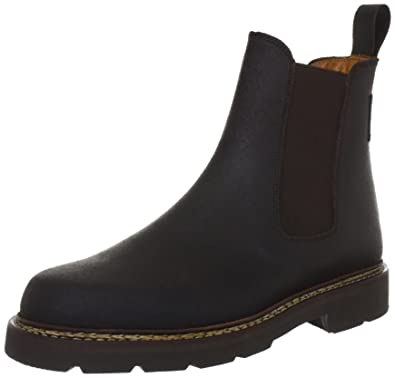 6d14a9dce4b Aigle - Quercy - Chaussure d equitation - Homme - Marron (Dark Brown)