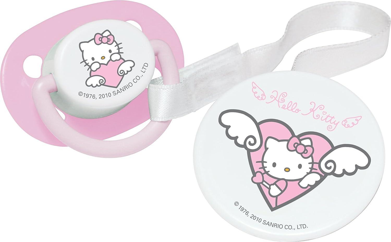 Hello Kitty 30511 0074 65 - Cadena chupete: Amazon.es: Bebé