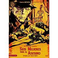 Seis mujeres para el asesino [DVD]