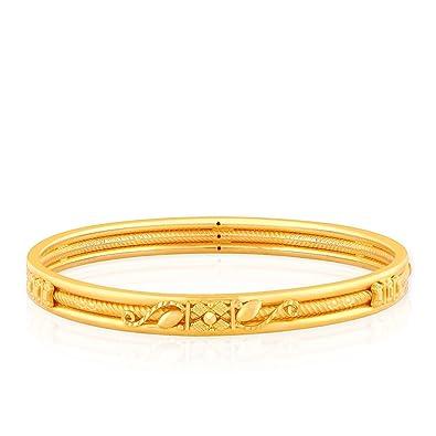 8 gram gold bangles in malabar gold