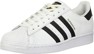 adidas Originals Men's Low-Top Sneakers Trainers, 7.5 UK Men/ 4.5 UK Women