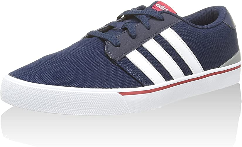 Adidas Neo Park ST LVs Mens Sneakers/Shoes-Blue-7 : Amazon.ca ...