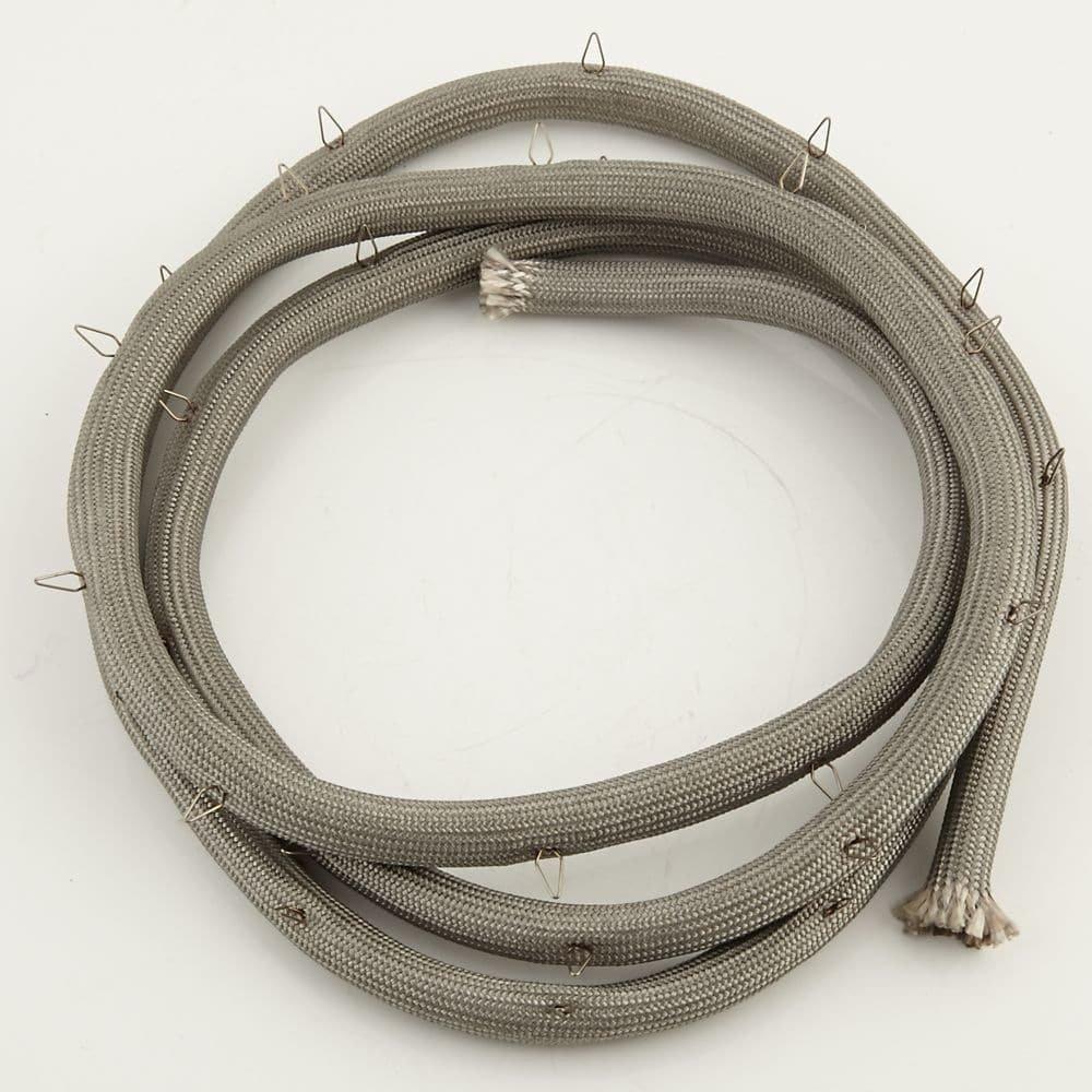 Bosch 00486767 Wall Oven Door Seal Genuine Original Equipment Manufacturer (OEM) Part