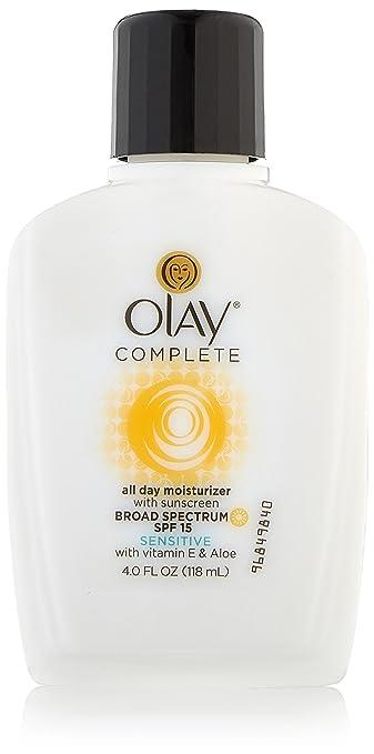 Olay Complete All Day Moisturi...