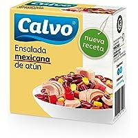 Calvo Ensalada Mexicana - 150 gr