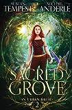 A Sacred Grove (Chronicles of an Urban Druid)