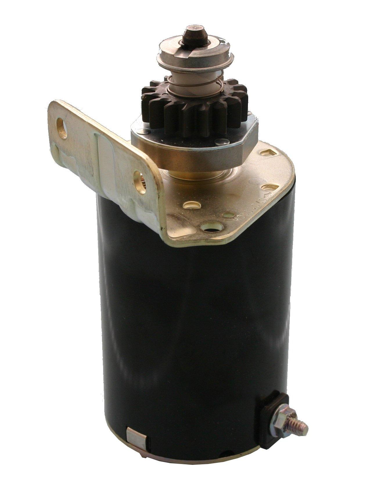 Briggs & Stratton 795121 Starter Motor Replaces 499521/497461/497401