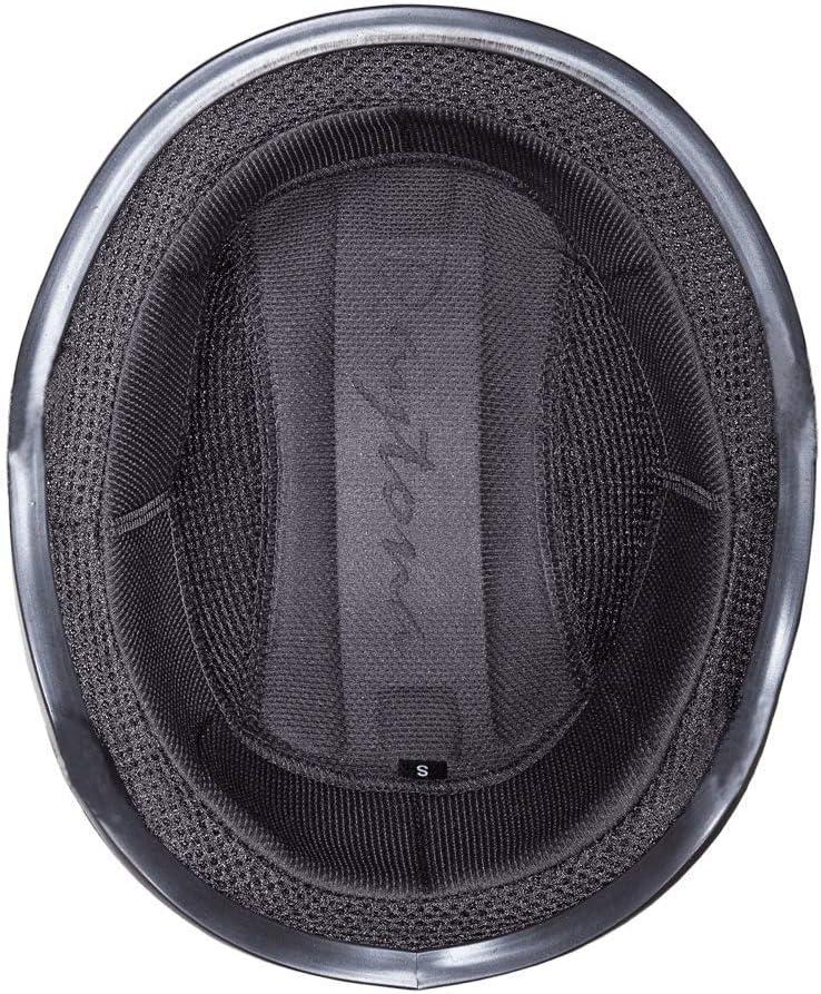 Barbed Wire Heart 100/% DOT Approved Daytona Helmets Motorcycle Half Helmet Skull Cap