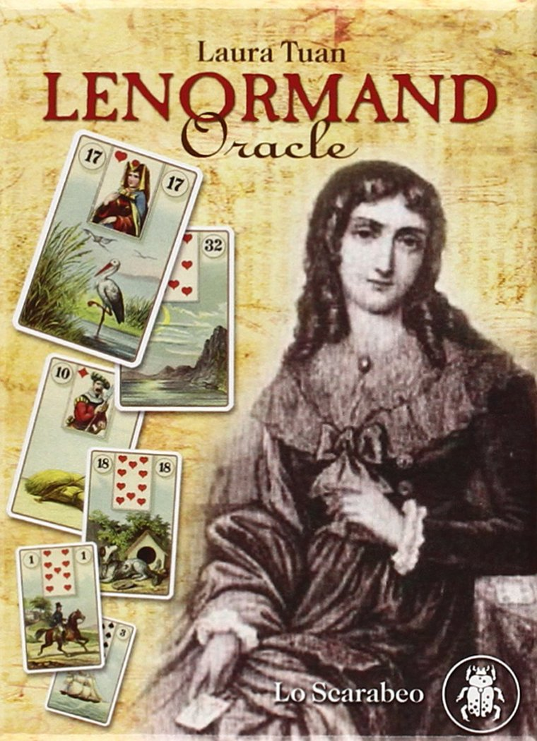 Lenormand Oracle: Amazon.es: Lo Scarabeo: Libros en idiomas ...