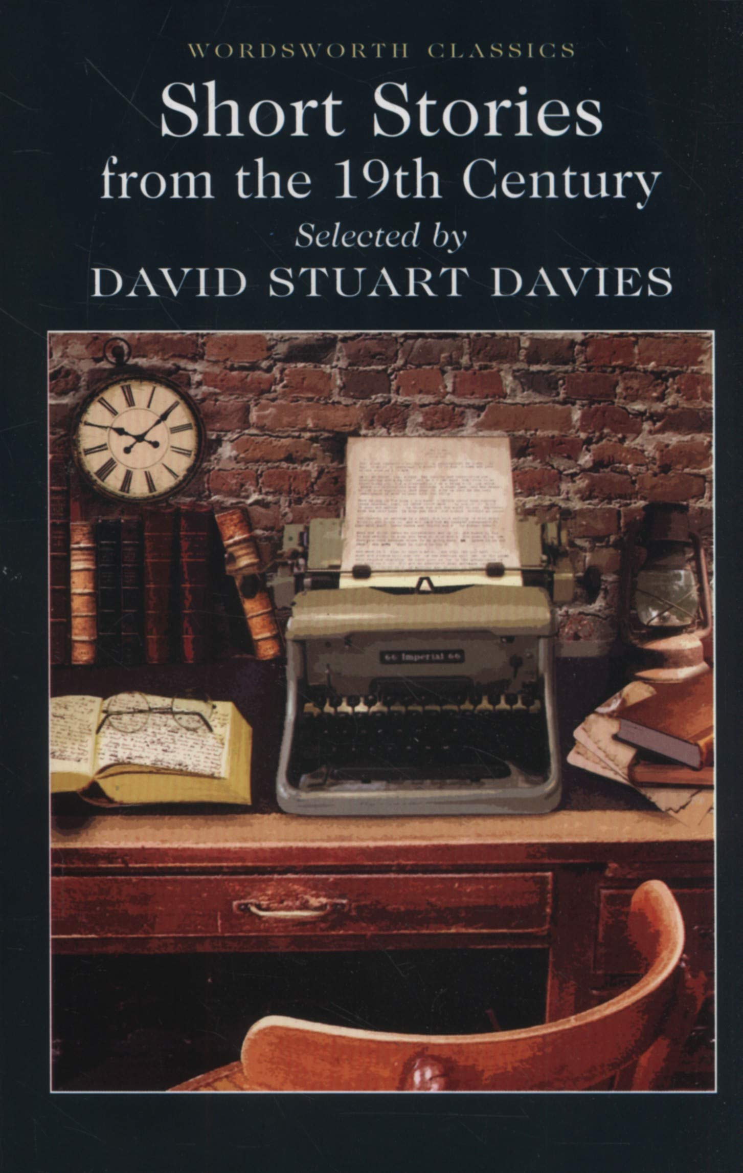 Short Stories from the Nineteenth Century Paperback – Feb 5 2000