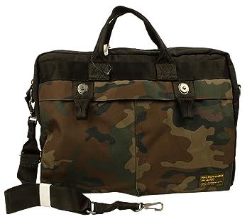 5c108105c50e Polo Ralph Lauren Men s Nylon Laptop Bag Briefcase-CB-LP  Amazon.co ...
