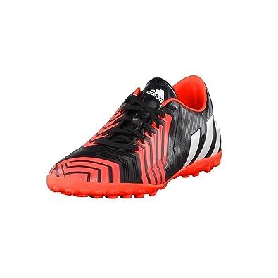 uk availability 2be9e 99557 adidas Predator Absolado Instinct Turf, Chaussures de Football Homme - Noir  - Core Black