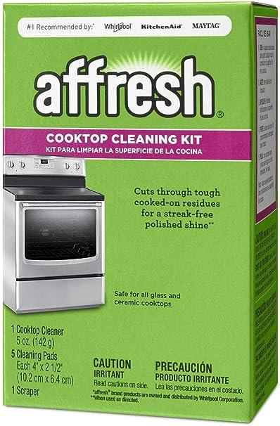 Affresh Pads Stove Top Cleaner Kit