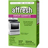 Affresh Stove Top Cleaner Kit, 5 oz cleaner, 5 pads, 1 scraper  
