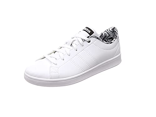 wholesale on feet images of wholesale price adidas Advantage Clean QT, Chaussures de Fitness Femme ...