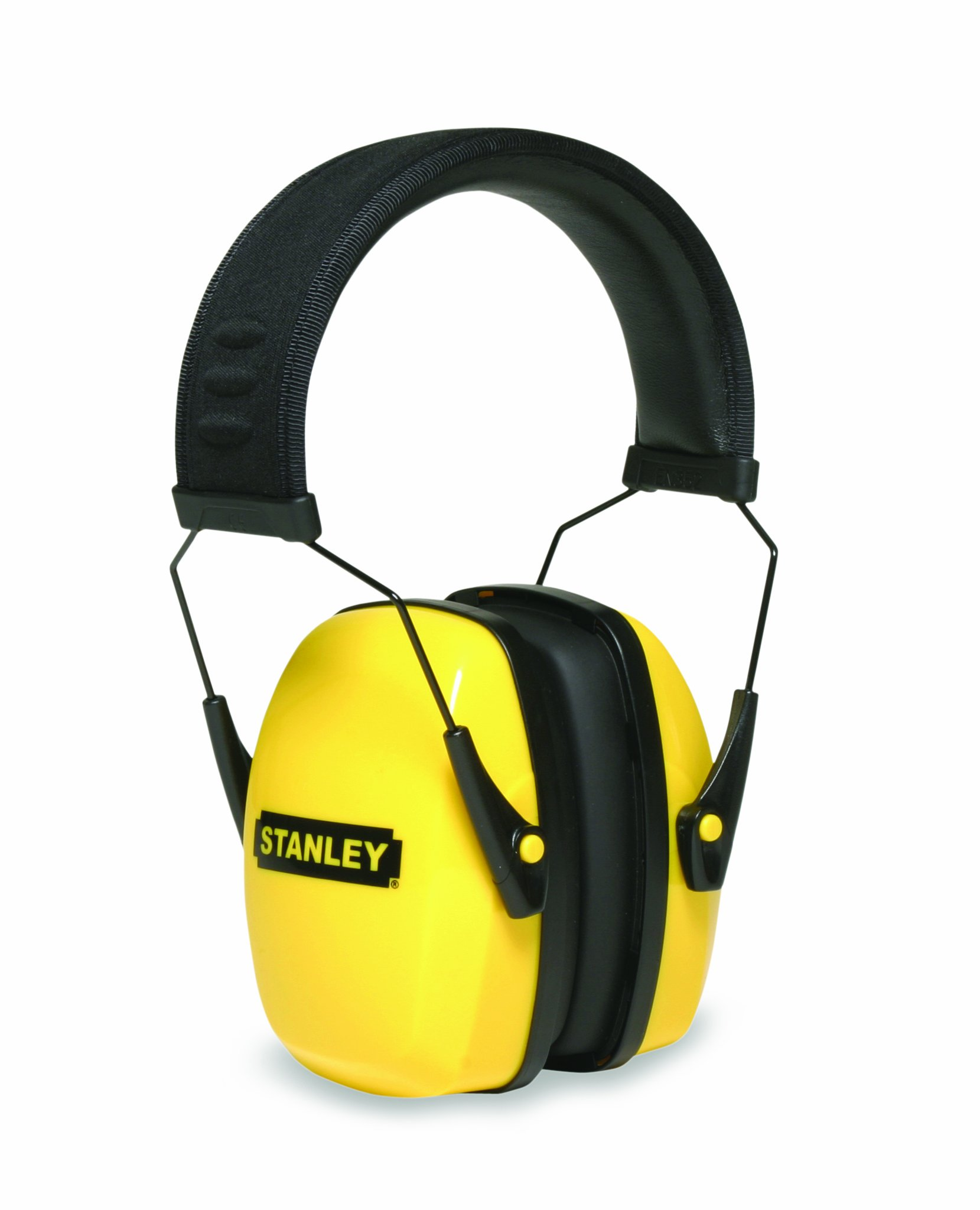 Stanley Leightning L1 Slimline Low Profile Earmuff (RST-63006) by Stanley (Image #1)