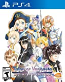 Tales of Vesperia - Definitive Edition - PlayStation 4