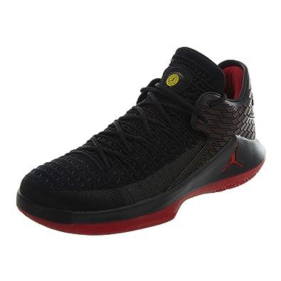 pretty nice 8c67f 7f0d7 Amazon.com | NIKE Jordan Kids' Grade School Air Jordan XXXII ...
