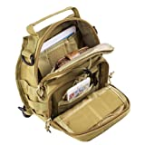 REDGO Shoulder Backpacks Bags, Ultra Durable
