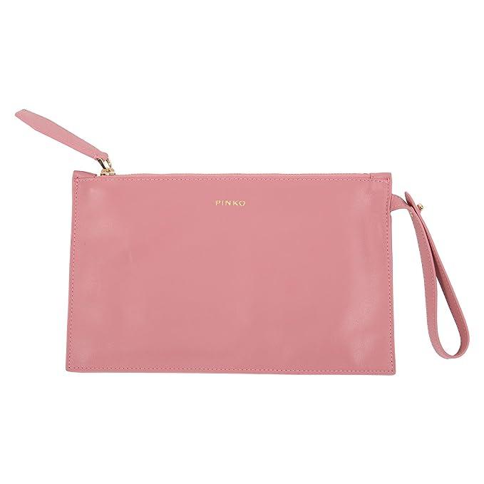 buy online a28be 9eeb6 Pochette Pinko: Amazon.it: Abbigliamento