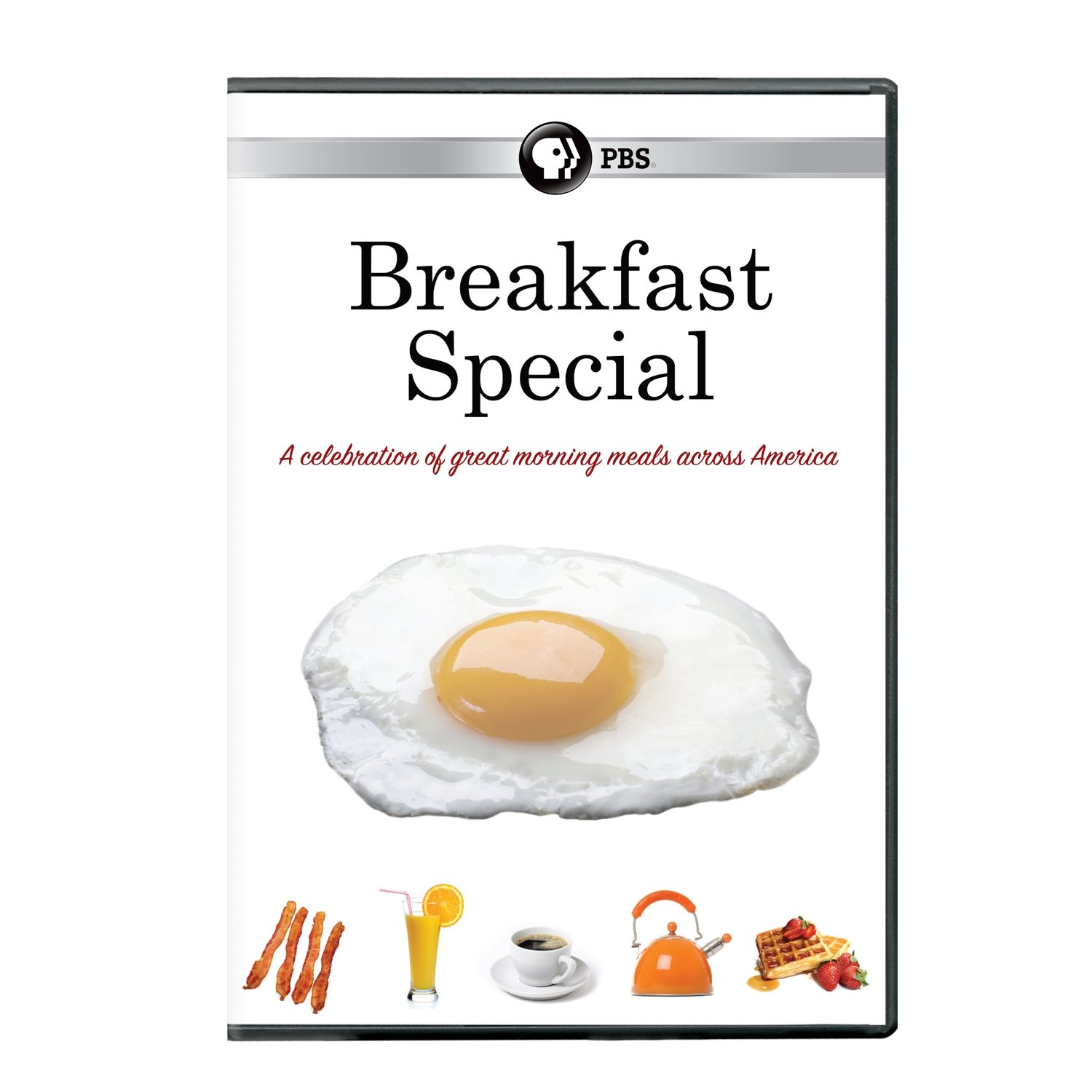 DVD : Breakfast Special (DVD)