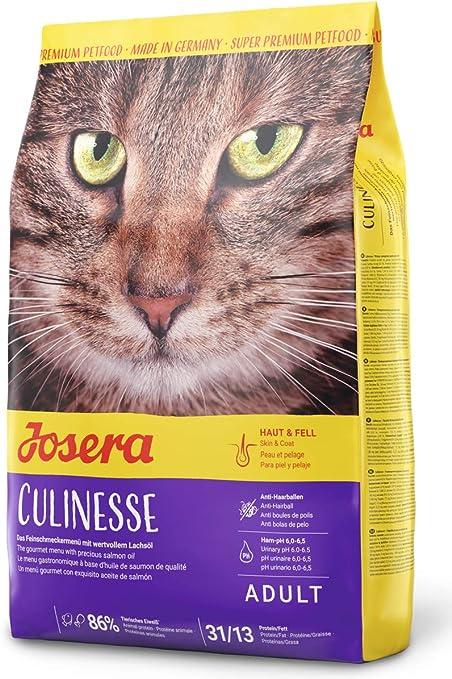 JOSERA Saco de comida para Gato - Culinesse, 2kg, Gato