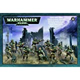 Warhammer 40K: Imperial Guard Cadian Shock Troops Boxed Set