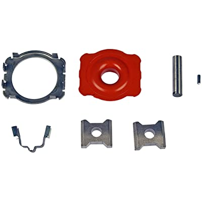 Dorman 425-253 Intermediate Steering Shaft: Automotive
