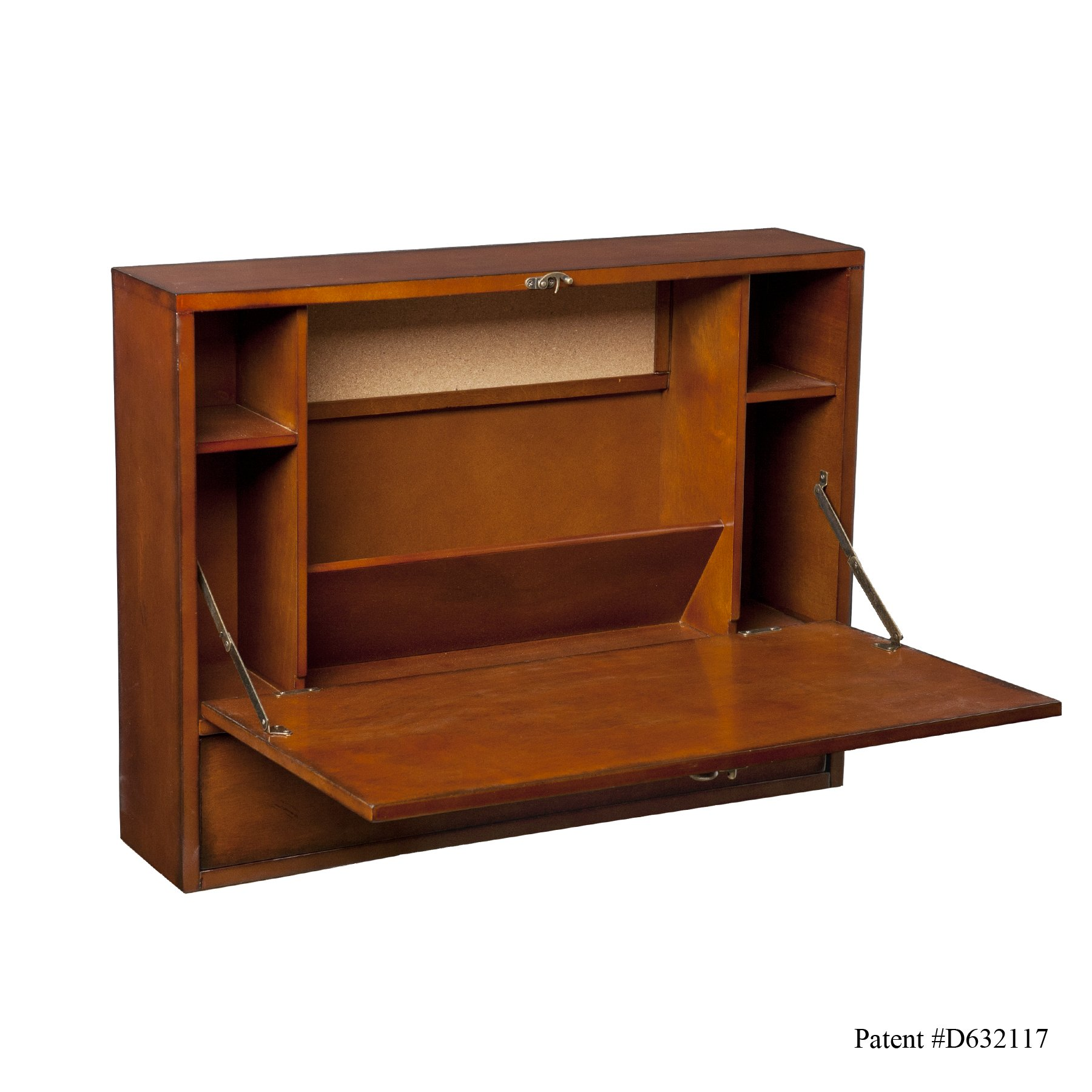 wooden office storage. Wooden Wall Mount Floating Folding Computer Desk Home Office Storage Study Table