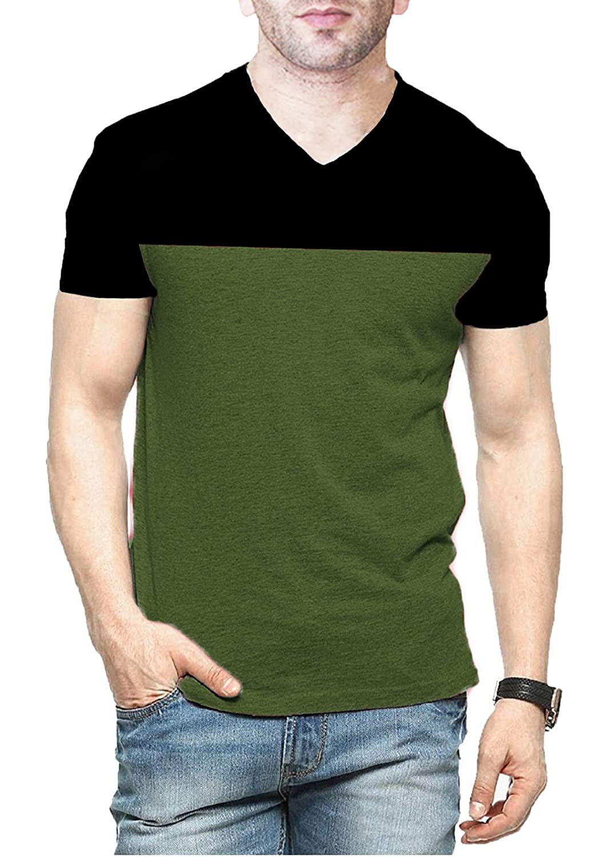 f34d69cc Veirdo Men's Cotton Tshirt: Amazon.in: Clothing & Accessories