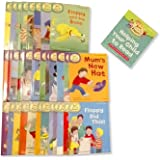 Read With Biff, Chip And Kipper Levels 1 2 3 BRAND NEW 2015 EDITION 33 BOOK Oxford Reading Tree Read at home