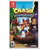 Crash Bandicoot - N-Sane Trilogy! - Nintendo Switch