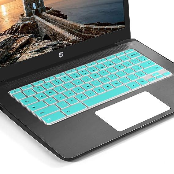 Amazon.com: Funda para teclado HP de 14 pulgadas pantalla ...